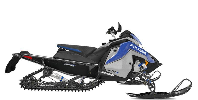2021 Polaris 850 Indy VR1 137 SC in Dimondale, Michigan