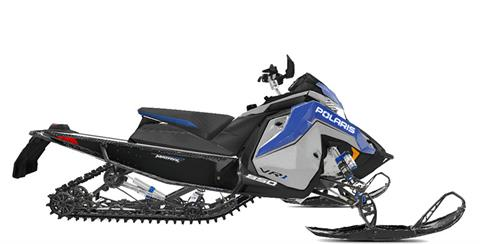2021 Polaris 850 Indy VR1 137 SC in Ponderay, Idaho - Photo 1
