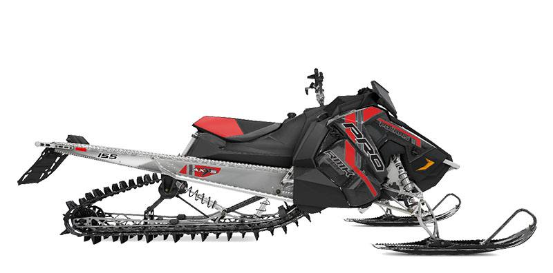 2021 Polaris 850 PRO RMK QD2 155 2.75 in. SC in Duck Creek Village, Utah - Photo 1