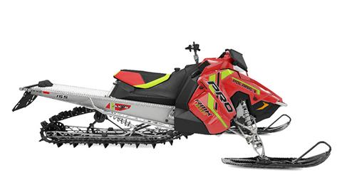 2021 Polaris 850 PRO RMK QD2 155 2.75 in. SC in Littleton, New Hampshire - Photo 1