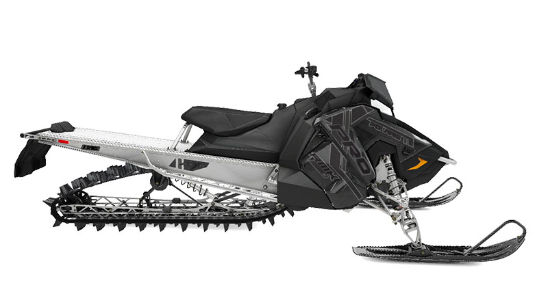 2021 Polaris 850 PRO RMK QD2 163 3 in. SC in Morgan, Utah - Photo 1