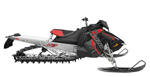 2021 Polaris 850 PRO RMK QD2 163 3 in. SC in Lewiston, Maine