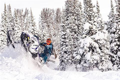 2021 Polaris 850 PRO RMK QD2 163 3 in. SC in Pinehurst, Idaho - Photo 2