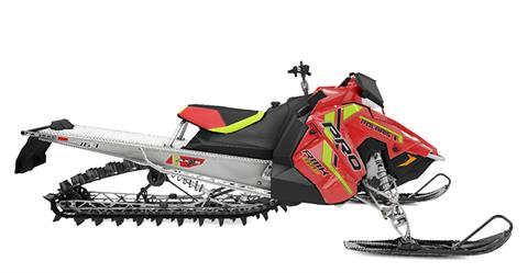 2021 Polaris 850 PRO RMK QD2 163 3 in. SC in Littleton, New Hampshire