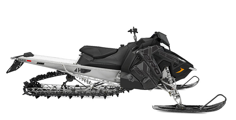 2021 Polaris 850 PRO RMK QD2 165 2.75 in. SC in Milford, New Hampshire - Photo 1