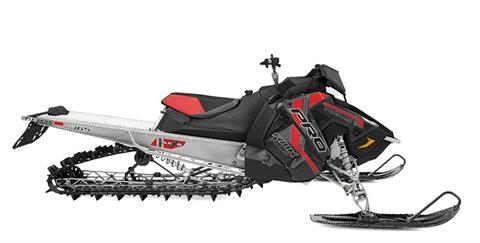 2021 Polaris 850 PRO RMK QD2 165 2.75 in. SC in Littleton, New Hampshire - Photo 1