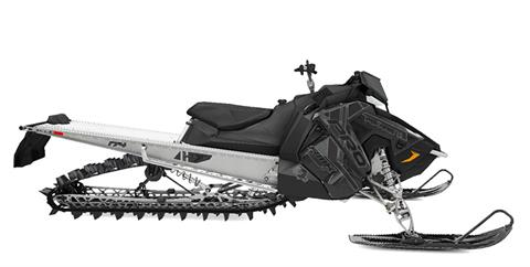 2021 Polaris 850 PRO RMK QD2 174 3 in. SC in Woodruff, Wisconsin