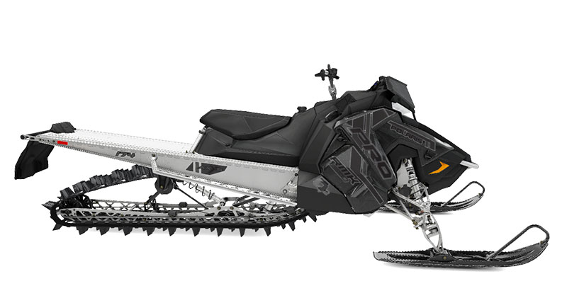 2021 Polaris 850 PRO RMK QD2 174 3 in. SC in Milford, New Hampshire - Photo 1
