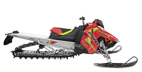 2021 Polaris 850 PRO RMK QD2 174 3 in. SC in Cedar City, Utah - Photo 1