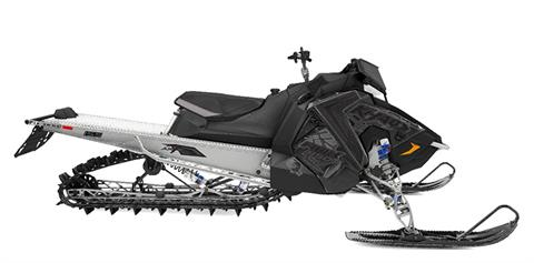 2021 Polaris 850 RMK KHAOS QD2 155 2.75 in. SC in Hillman, Michigan - Photo 1