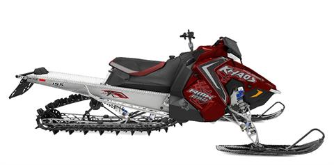 2021 Polaris 850 RMK KHAOS QD2 155 2.75 in. SC in Woodruff, Wisconsin - Photo 1