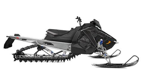 2021 Polaris 850 RMK KHAOS QD2 155 3 in. SC in Mountain View, Wyoming