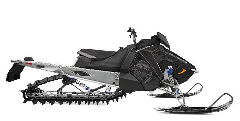 2021 Polaris 850 RMK KHAOS QD2 155 3 in. SC in Duck Creek Village, Utah - Photo 1