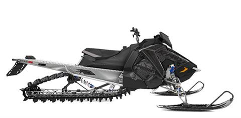 2021 Polaris 850 RMK KHAOS QD2 163 3 in. SC in Mountain View, Wyoming