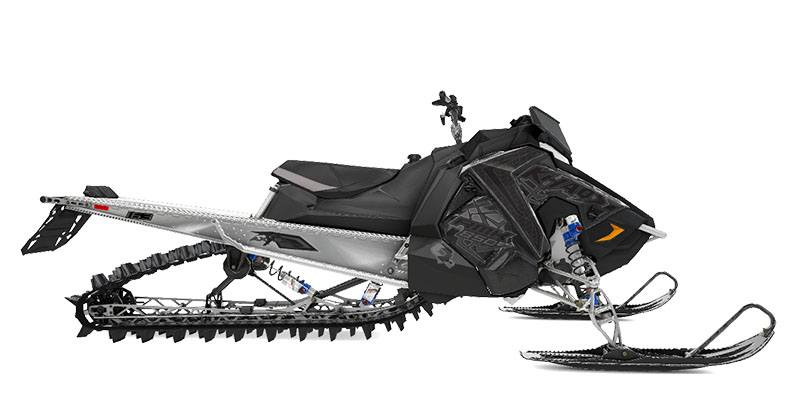 2021 Polaris 850 RMK KHAOS QD2 163 3 in. SC in Rexburg, Idaho - Photo 1