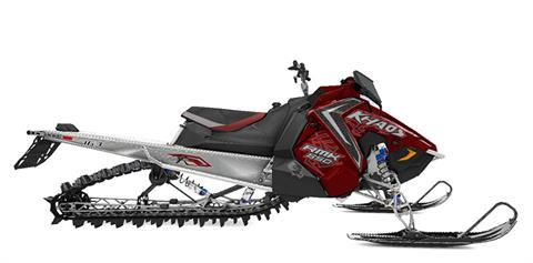 2021 Polaris 850 RMK KHAOS QD2 163 3 in. SC in Little Falls, New York
