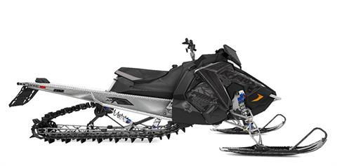 2021 Polaris 850 RMK KHAOS QD2 165 2.75 in. SC in Trout Creek, New York