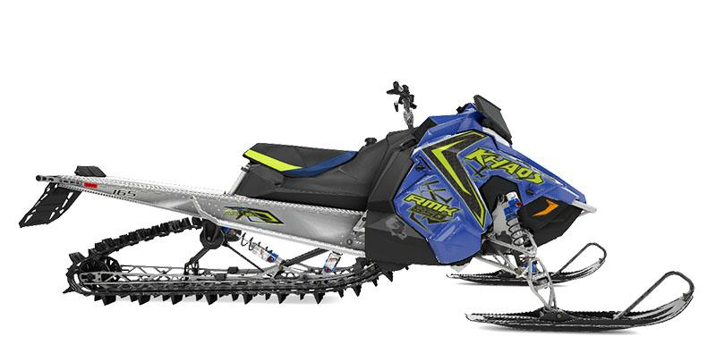 2021 Polaris 850 RMK KHAOS QD2 165 2.75 in. SC in Ponderay, Idaho - Photo 1