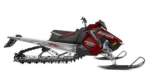2021 Polaris 850 RMK KHAOS QD2 165 2.75 in. SC in Cottonwood, Idaho - Photo 1