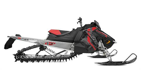 2021 Polaris 850 PRO RMK QD2 155 3 in. SC in Littleton, New Hampshire