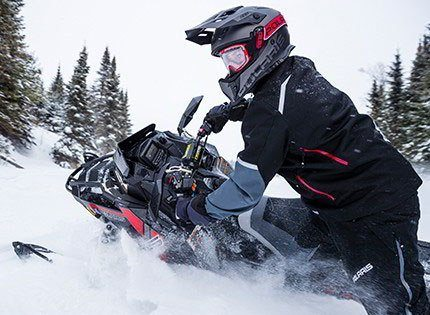 2021 Polaris 850 SKS 146 Factory Choice in Eagle Bend, Minnesota