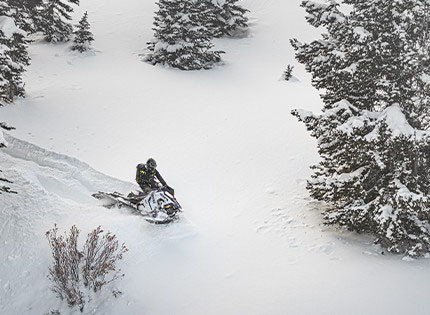 2021 Polaris 850 SKS 155 Factory Choice in Devils Lake, North Dakota