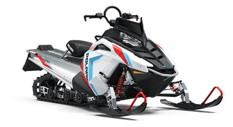 2020 Polaris RMK EVO 144 in Barre, Massachusetts