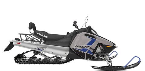 2021 Polaris 550 Indy LXT ES in Center Conway, New Hampshire