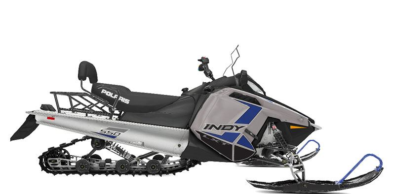 2021 Polaris 550 Indy LXT ES in Newport, Maine - Photo 1