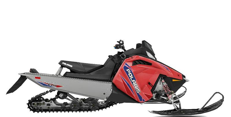 2021 Polaris 550 Indy EVO 121 ES in Fairbanks, Alaska - Photo 1