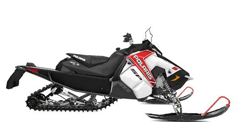 2021 Polaris 600 Indy SP 129 ES in Center Conway, New Hampshire