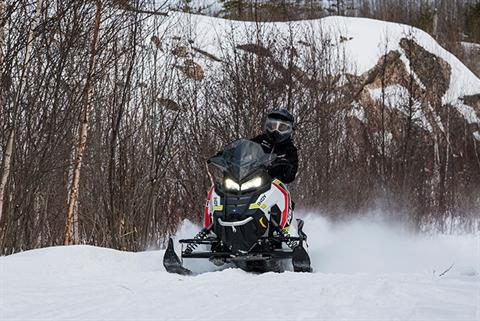 2021 Polaris 600 Indy SP 137 ES in Cottonwood, Idaho - Photo 4