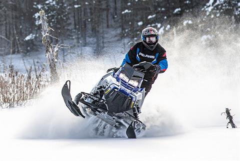 2021 Polaris 600 Switchback PRO-S Factory Choice in Troy, New York - Photo 3