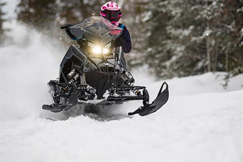 2021 Polaris 650 Indy XC 129 Launch Edition Factory Choice in Saint Johnsbury, Vermont - Photo 4