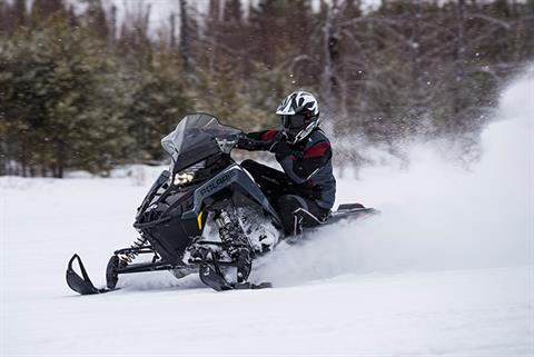 2021 Polaris 650 Indy XC 129 Launch Edition Factory Choice in Anchorage, Alaska - Photo 3