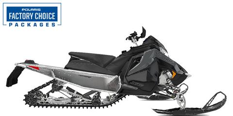 2021 Polaris 650 Indy XC 137 Launch Edition Factory Choice in Homer, Alaska