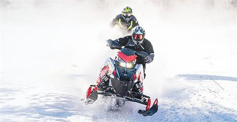 2021 Polaris 650 Indy XC 137 Launch Edition Factory Choice in Devils Lake, North Dakota - Photo 5