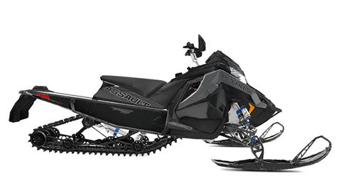 2021 Polaris 650 Switchback Assault 146 SC in Woodruff, Wisconsin