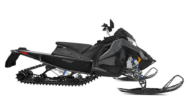 2021 Polaris 650 Switchback Assault 146 SC in Woodruff, Wisconsin - Photo 1