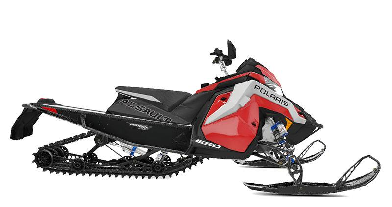 2021 Polaris 650 Switchback Assault 146 SC in Anchorage, Alaska - Photo 1