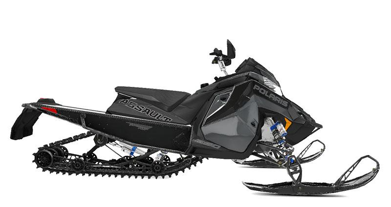 2021 Polaris 650 Switchback Assault 146 SC in Milford, New Hampshire - Photo 1