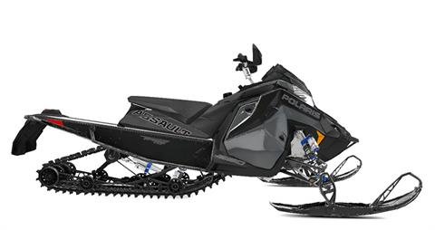 2021 Polaris 650 Switchback Assault 146 SC in Fairbanks, Alaska - Photo 1