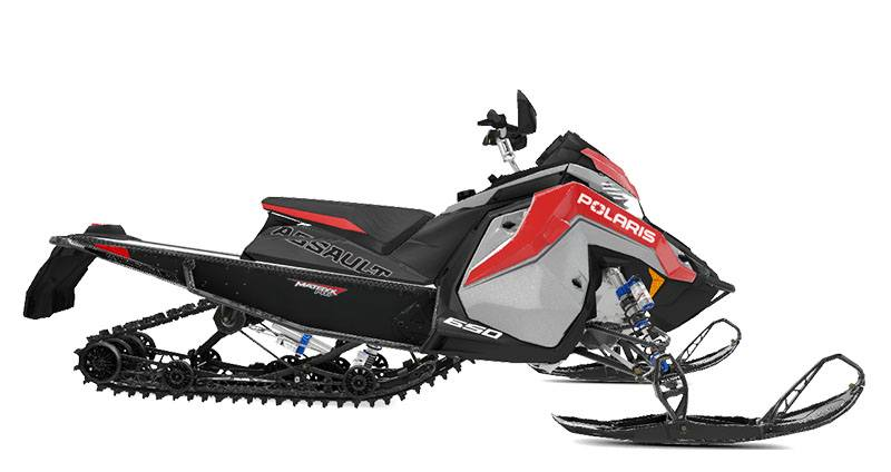2021 Polaris 650 Switchback Assault 146 SC in Lake City, Colorado - Photo 1
