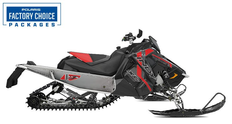 2021 Polaris 850 Indy XC 129 Factory Choice in Rapid City, South Dakota - Photo 1