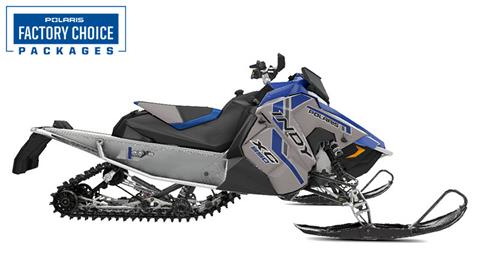 2021 Polaris 850 Indy XC 129 Factory Choice in Hailey, Idaho