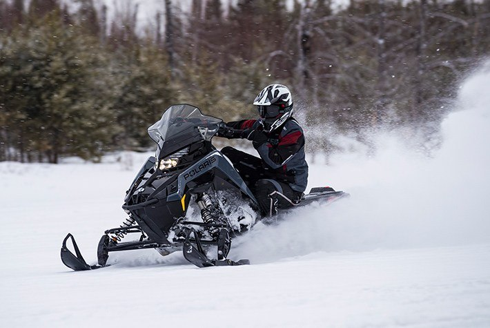 2021 Polaris 850 Indy XC 129 Launch Edition Factory Choice in Soldotna, Alaska - Photo 3