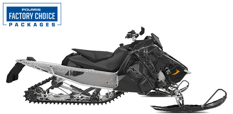 2021 Polaris 850 Indy XC 137 Factory Choice in Healy, Alaska - Photo 1