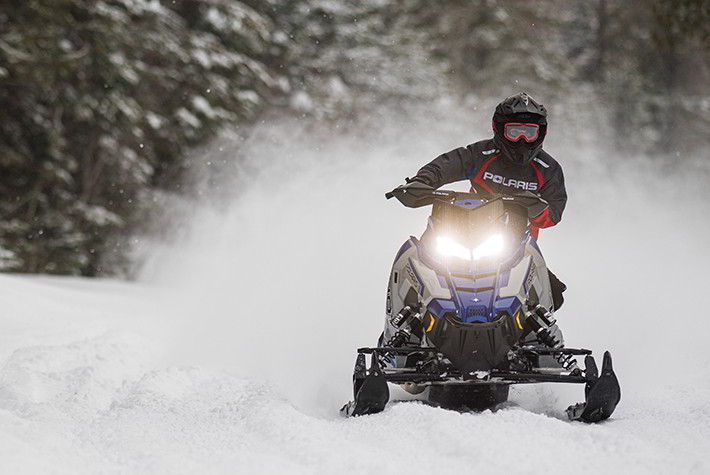 2021 Polaris 850 Indy XC 137 Factory Choice in Woodruff, Wisconsin - Photo 2