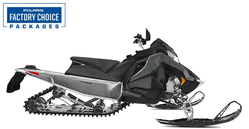 2021 Polaris 850 Indy XC 137 Launch Edition Factory Choice in Cottonwood, Idaho - Photo 1