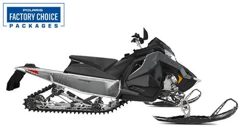 2021 Polaris 850 Indy XC 137 Launch Edition Factory Choice in Hailey, Idaho